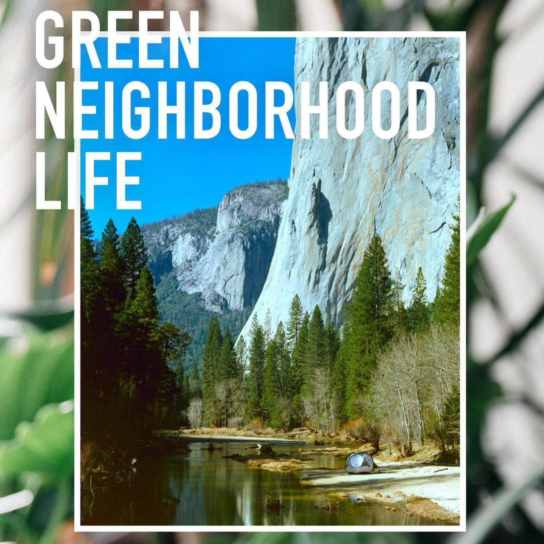 GREENNEIGHBORHOODLIFE
